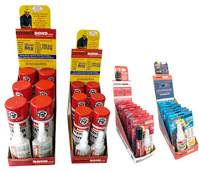 Best Wood Glue in the Super Glue Market!