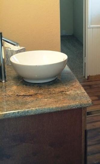 Instantbond-granite-top-fixing