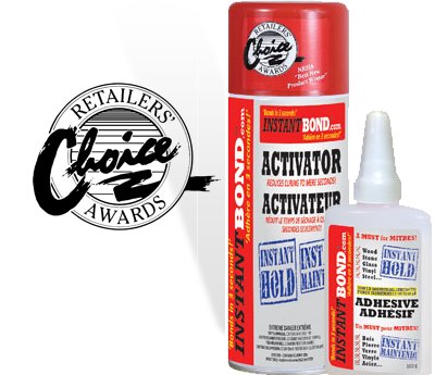 World's Fastest Instant Adhesive Cyanoacrylate | Super Glue